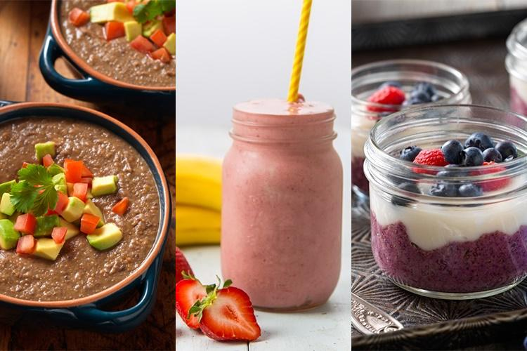 100+ Recipes & 12 Power Foods for Rich, Creamy #dairyfree Cravings - http://t.co/s3wLk7TMqz @So_Delicious http://t.co/ebbvch7P5O