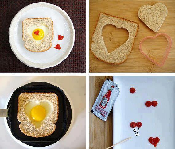 إليك هذه #فكرة المميزة لتقديم البيض بحّب، ما رأيك؟  #تزيين #السعودية #ريتويت http://t.co/dag2DP8bvL