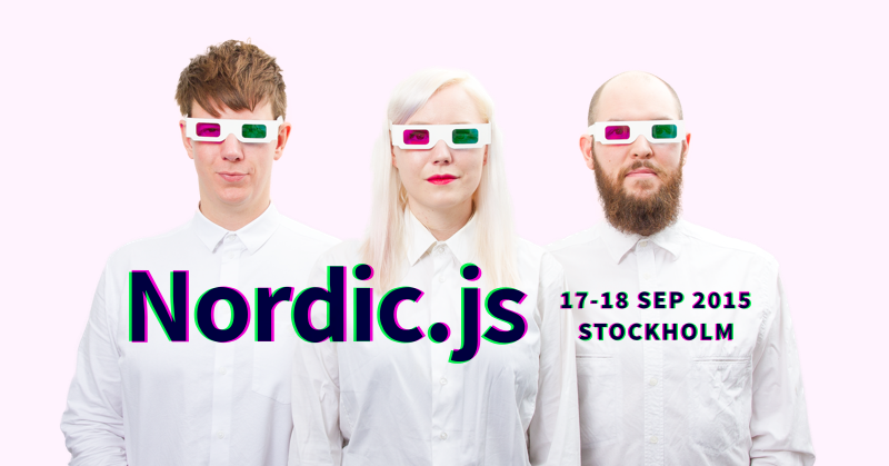 We've just release the @nordicjs 2015 conf website and opened up our call for proposals! http://t.co/WsmZLF9VpM http://t.co/17NMXy9HiC