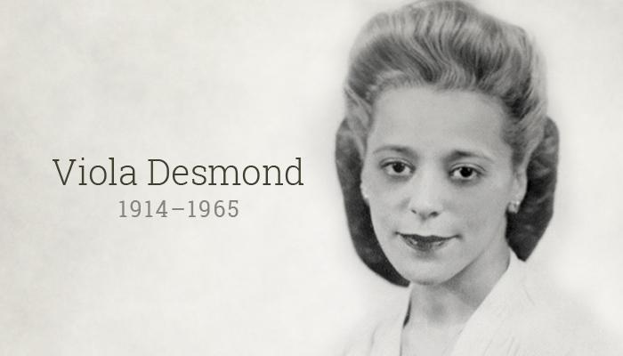 #HeritageDay Resource List on Viola Desmond, What better way to honour her than to learn more https://t.co/pWaouiTQZn http://t.co/TZOuVl8dwT