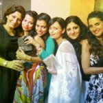 @SethShruti @neetisimoes @preeti_simoes @roshn1chopra @spotlessmind16 Yes Shru,Just so many eons ago.Happy memories. http://t.co/vDNv9dWw9G