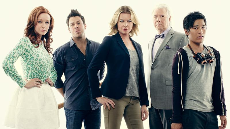 #TNT has renewed #TheLibrarians for s second 10-episode season to premiere later in 2015. http://t.co/ji27hUbabd