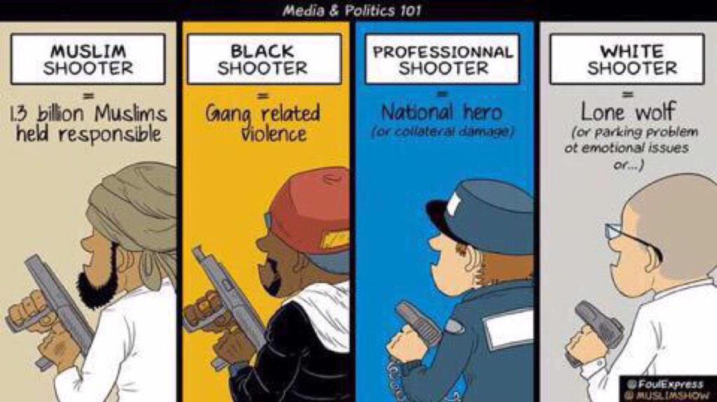 This is so true & sad. #ChapelHillShooting http://t.co/D0sLDMas0b