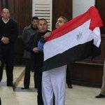 Egyptian court releases Al Jazeera journalists on bail http://t.co/rijsYHTj3q http://t.co/5FtRvBbhNP
