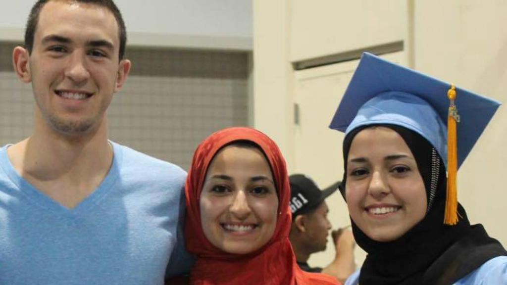 Why were the media apparently slow in reporting the #ChapelHillShooting?http://t.co/q0OamONdOS http://t.co/Aflf2ak3fp