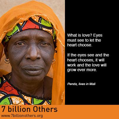 Coming soon to MOPA #7boSD RT @7_billionothers And you, what is your vision of Love? http://t.co/l23tLyBuIz