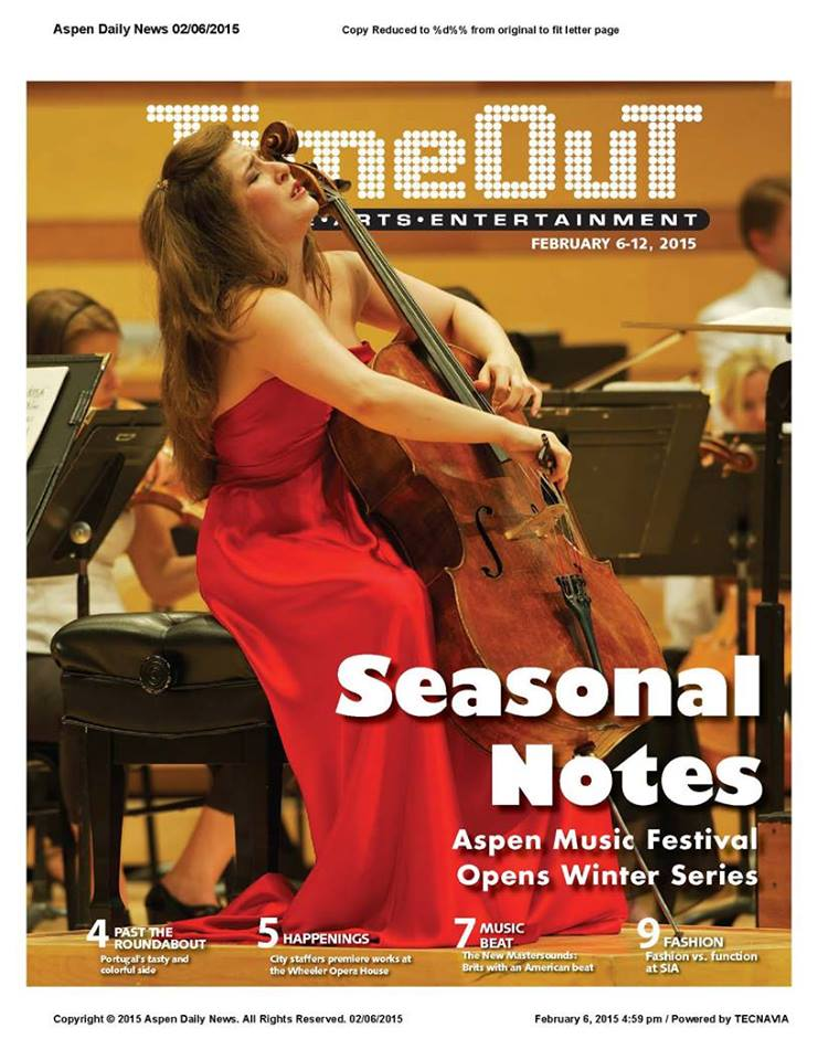 Let's be honest, your life could probably use more cello. Alisa Weilerstein, TONIGHT, Harris Concert Hall @ 6:30pm http://t.co/CqRbuA02y6
