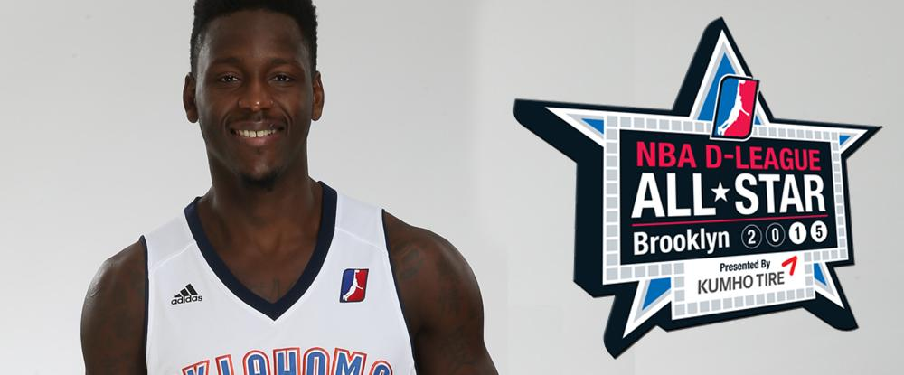 BREAKING: Talib Zanna has been named to the #DLeague All-Star Game as a replacement forward for the Western Conf. http://t.co/OArGGbTGFD