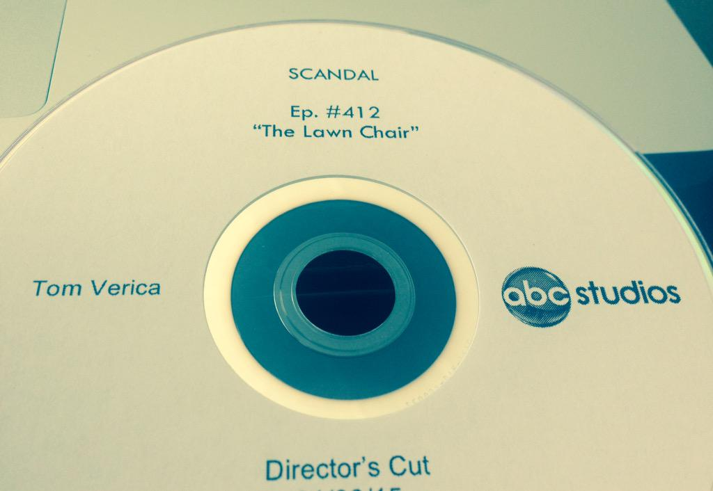 """""""@tomverica: Coming to your TV or mobile device soon. #ScandaI #directorsPOV http://t.co/4BGa9NEe1S"""" This isn't 2nt tho- much 2c see b4 THEN"""