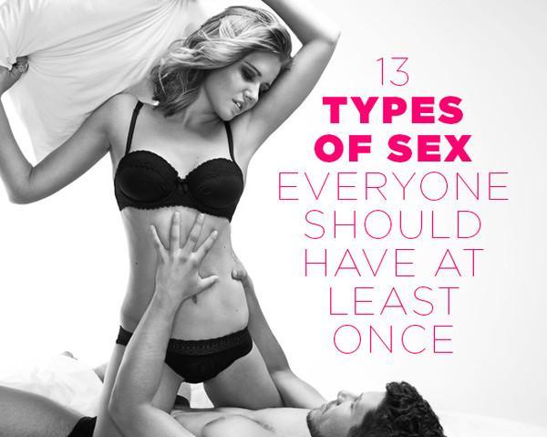 Первый секс ласки