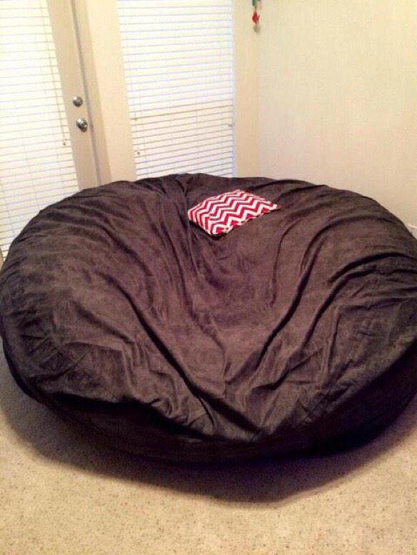 I need one