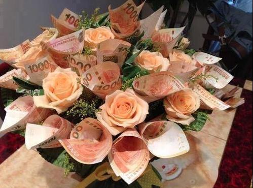 Este ramo de flores nunca fallan chicos, apunten. #ValentinesDay http://t.co/e7rn1pAO4l