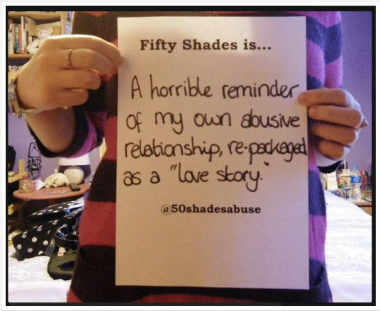 For too many women, it's not just fiction #50DollarsNot50Shades #50shadesisabuse http://t.co/iAIxEqbDwP