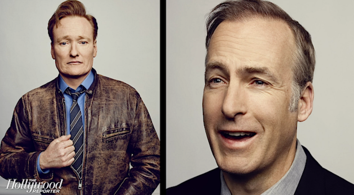 SNL40: Why Conan O'Brien Turned Down Wine From LorneMichaels:
