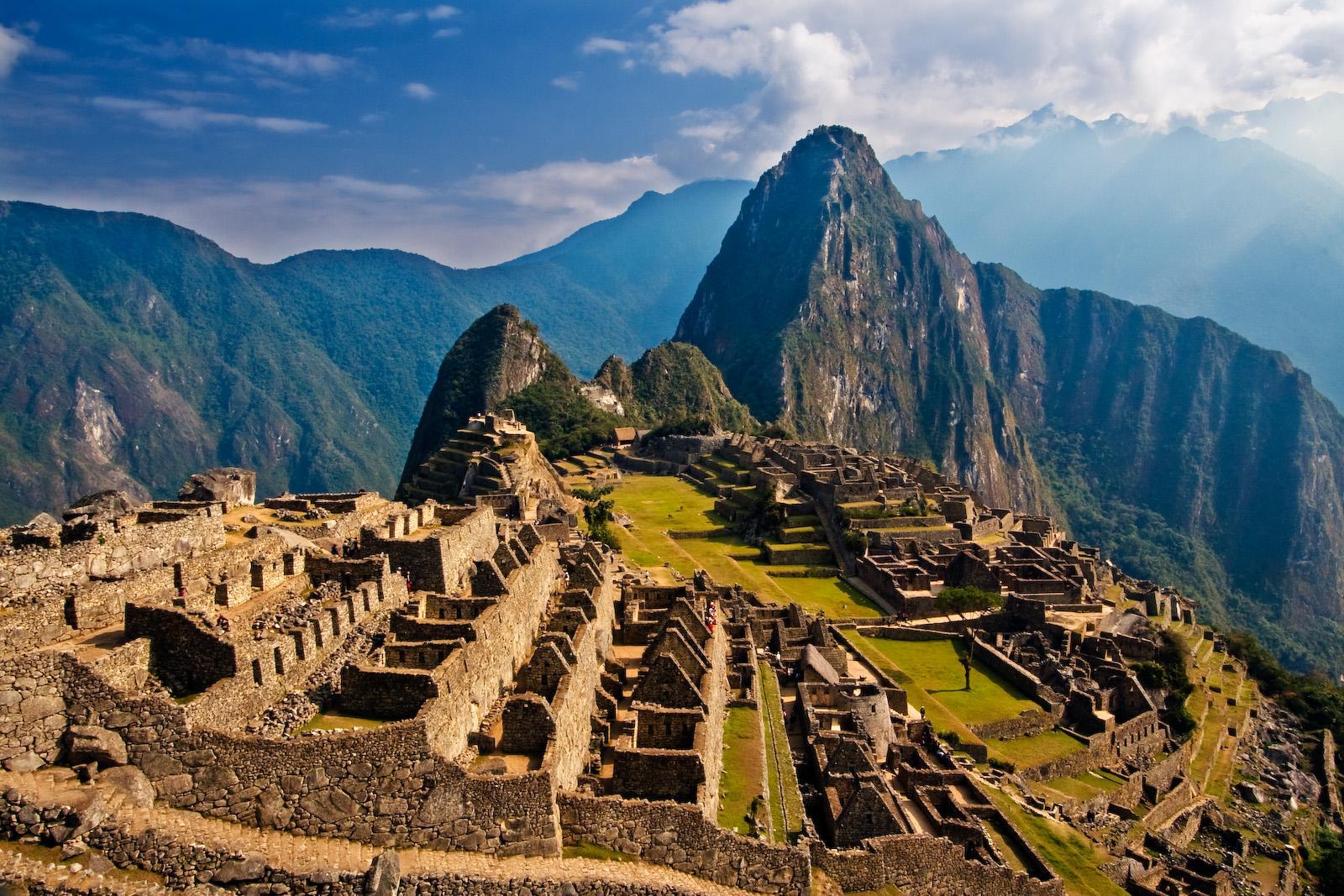 Machu Pichu  Cuzco #Perú http://t.co/RM1HbFhIEk