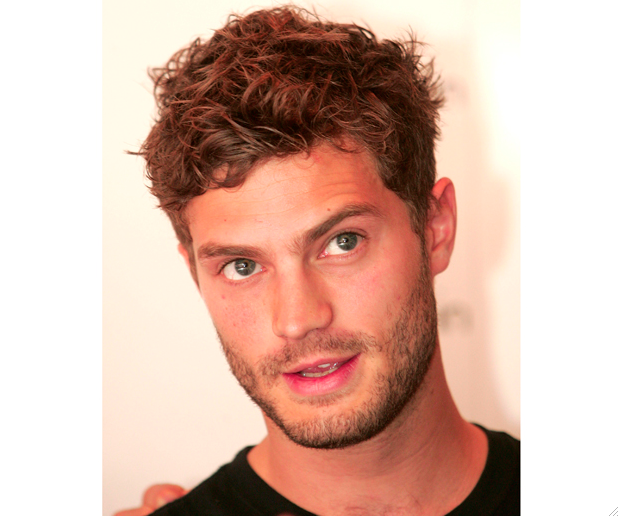 10 things you NEED to know about 50Shades hunk Jamie Dornan... *swoon*