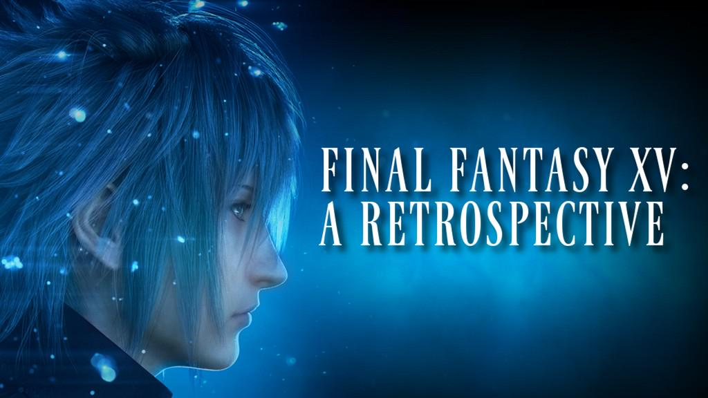 What happened with Final Fantasy XV and why is it taking so long? I'll tell you all about it: https://t.co/upVMXeM0xI http://t.co/JFrT5LTSQ1