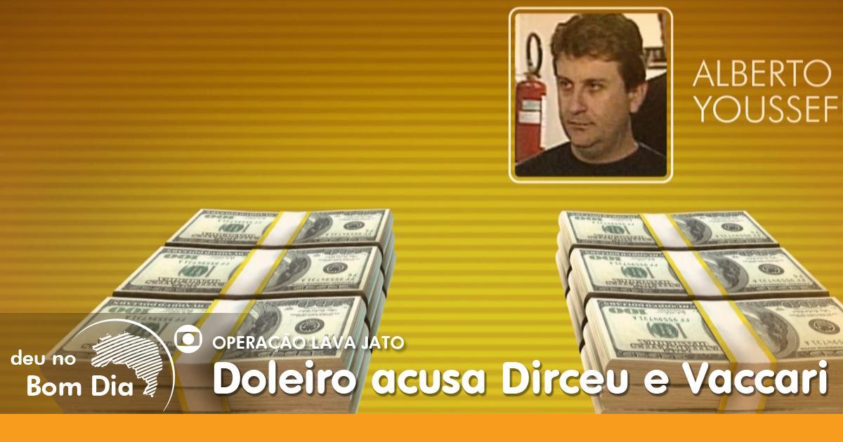 Youssef diz que José Dirceu e João Vaccari Neto eram indicados para receber propina pelo PT: http://t.co/zqtLPMHefU http://t.co/85fB7Zy9pa