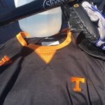 Getting ready for spring supporting @Vol_Baseball who crank it up today! #TrustTheProcess #EnjoyEverySecondOfIt