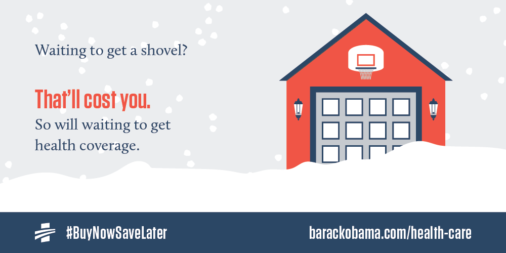 Just hoping you won't need health care coverage won't make it so. Be safe: http://t.co/N0SolHlYU4 #GetCoveredNow http://t.co/WLHdWtutnm
