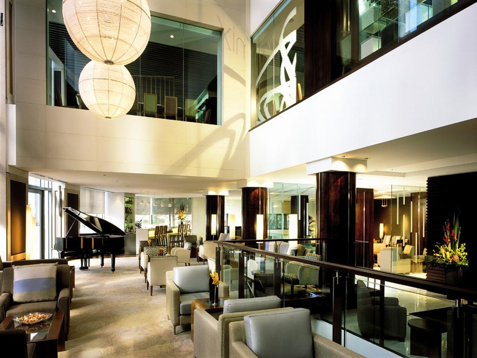 The 10 best hotels in Australia and New Zealand of 2015 @FSSydney @ShangriLaSydney @shmarriott