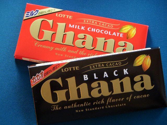 ロッテのチョコはチョコレートではない。 チョコレートはカカオ(搾りかす)とカカオバター(油脂)から出来ています。 しかし採れたカカオの1/2が余ってしまう。 だからココアを作る。 ロッテは余ったカカオに植物油を入れ作っています。 http://t.co/A0bkNFeKhA