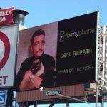 OOH billboard Feb 14, 2015 B