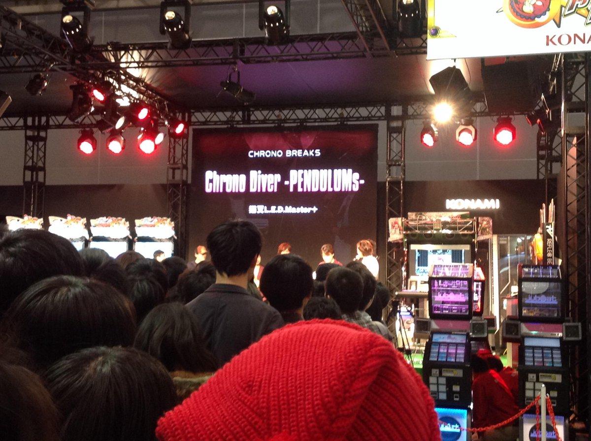弐寺新曲! http://t.co/jM9njIsx19