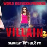 Meet Ek Villain on Ek Villaintine's Day at 8pm on Star Gold. 'Aap ko shikayat ka mauka Nahin doonga.' http://t.co/9qBrPmaGBh