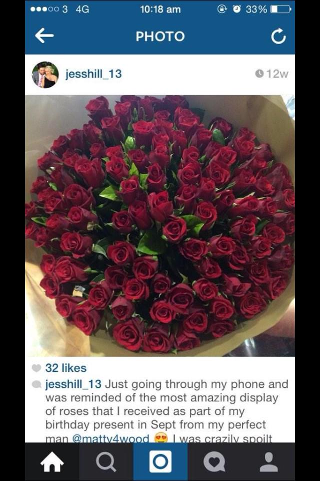 Meanwhile on Instagram, valentines day got bitches telling porky pies http://t.co/fYAPB5RnqU