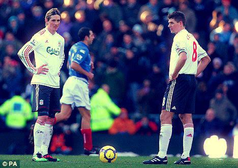 RT @IndoStevieG: I wish I could play alongside him my whole life - Fernando Torres on Steven Gerrard ;( #Gerrarddicted http://t.co/4Rb6hRvr
