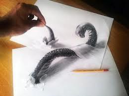 Vette 3D tekenging! http://t.co/vTPbNmCZ