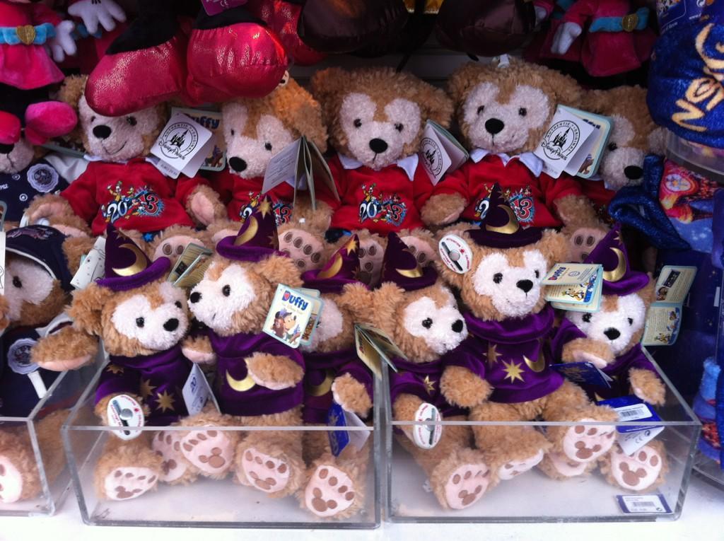 Duffy à Disneyland Paris (depuis Noël 2011) - Page 3 BAQW31eCMAAUwsE