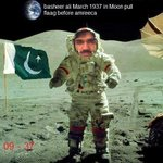 RT @handxum_prince: Basheer in moon pic,,,, 1937