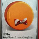 . @colbyjameswest congrats on your cheez-it sponsorship, that's a good photo of you
