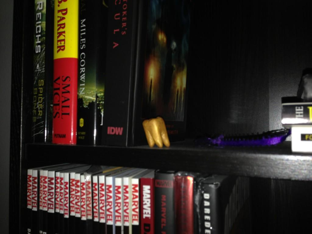 @sashsuicide oddities indeed.  I have a golden wooden tooth on my shelf. http://t.co/OkHLF2as