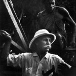 On Albert Schweitzer's birthday, we publish an iconic photo essay showing his work in Africa: http://t.co/IhyyS7Lm |