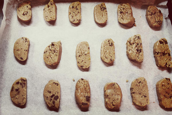 Как сделать простые печенье в домашних условиях