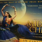 RT @kiranachaudhry: @RiyaazAmlani @shriyasmiling @rahulaggarwal80 just saw a poster in London ! Super proud moment...