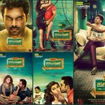 RT @sharath_vichu: First look of karthi biriyani really suprb @_Hansika @dirvenkatprabhu @Premgiamaren