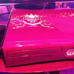 RT @Xbox: Check out the custom @EAMaddenNFL @Xbox console exclusive to #MaddenBowl XIX! #XboxSuperBowl