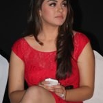 RT @kollywoodnow: @_Hansika (Pic 2) at @settaimovie Audio launch. @Dhananjayang