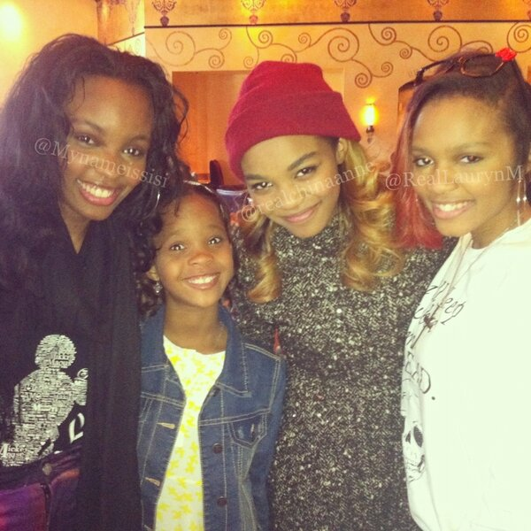 Is Prodigy Hookup One Of The Mcclain Sisters