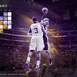 Keep the Lakers on your desktop all month w/ this @kobebryant Schedule Wallpaper. DOWNLOAD: http://t.co/uiiEZKcR | PIC: