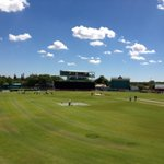 "It was blazing for sure""@OfficialCSA: Proteas training on the go in Kimberley. It's blazing hot out there. #pureprotea http://t.co/8QUt2coT"""