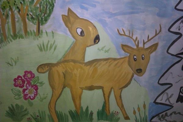 Kirill (@KirillCOOL): И вот такое рисуют дети) http://t.co/0UvXio1B