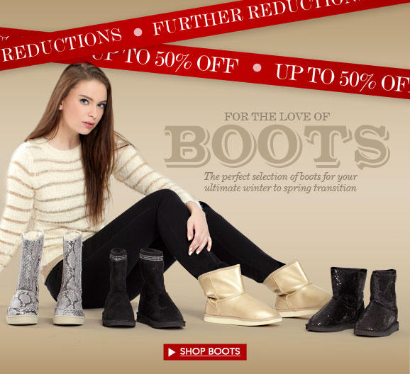 Namshi متجر نمشي  (@NamshiDotCom): Perfect selection of boots for that winter to spring transition. Get offer now: http://t.co/PNM3zdXj http://t.co/HBUeYFnw