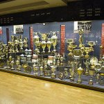 No other team has a trophy room cabinet as good as this, unbelievable #LFC http://t.co/wnbkJP4U