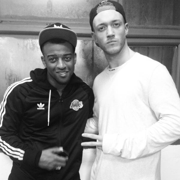Our boy @LukeyboyTR with @JLSofficial http://t.co/bjsFzNI6
