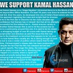 RT @renjithravi6: @priyamani6 PlZ RT It BeCaUsE We SuPpOrT OuR UlAgAnAyAkAn.....!!!!